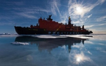 New russian icebreakers will be delivered on time