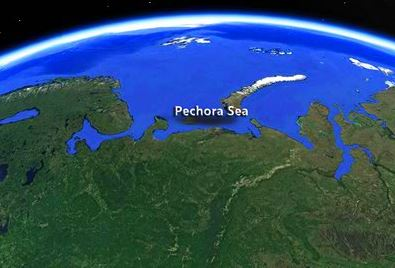 Rosneft plans to conduct exploration in the waters of the Pechora Sea during summer and autumn 2015 navigation season