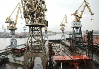 Nuclear powered icebreaker Project 22220 will be laid down at the Baltic Shipyard